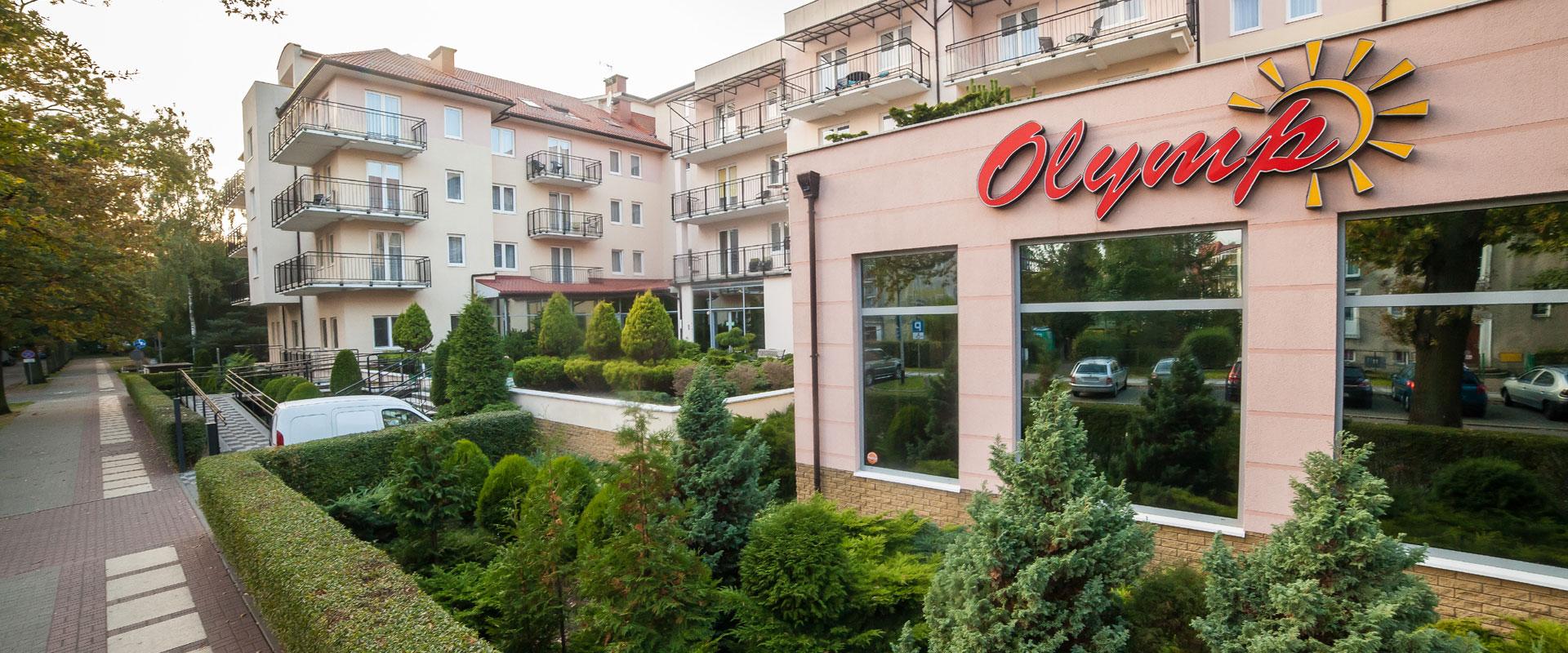 various design discount shop various design Olymp SPA - Home
